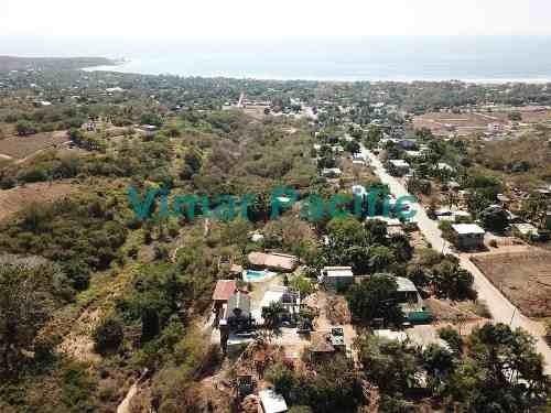 Lote Colonia Emiliano Zapata Puerto Escondido