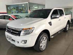 Ford Ranger Xlt (c.dup) 4x2 2.5 2013