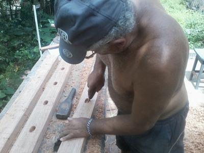Serviço De Carpintaria Para São José De Ribamar E Arredores.