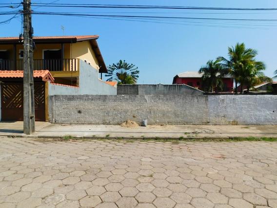 2 Terrenos Juntos Bairro Nobre A Venda Na Praia De Peruíbe