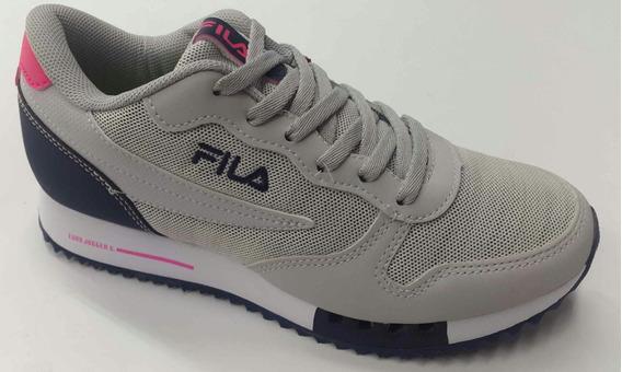 Zapatilla Fila Jogger Sport W