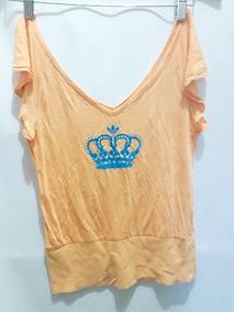 Blusa adidas Original Tamanho 34