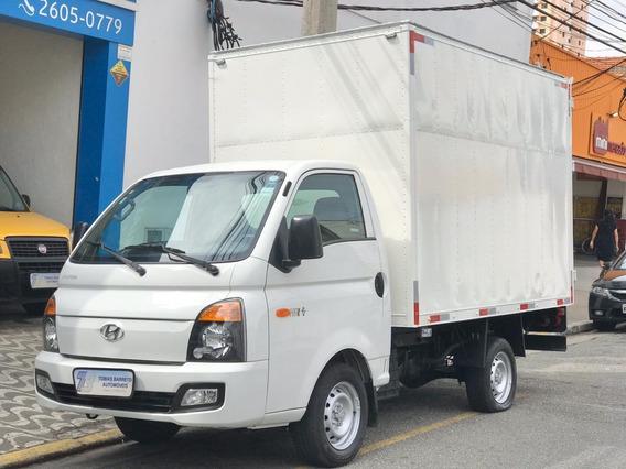 Hyundai Hr Bau 2017