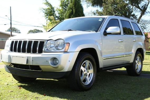 Grand Cherokee Limited