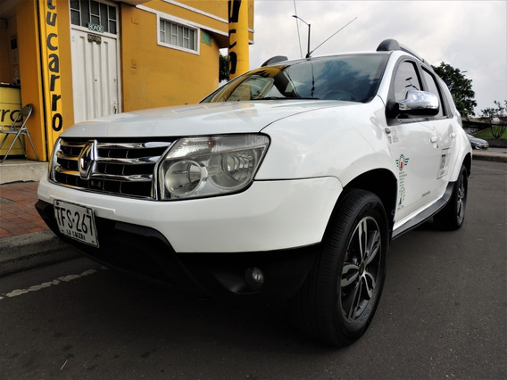 Renault Duster Dynamique 2.0cc Aa Mt 2ab Abs