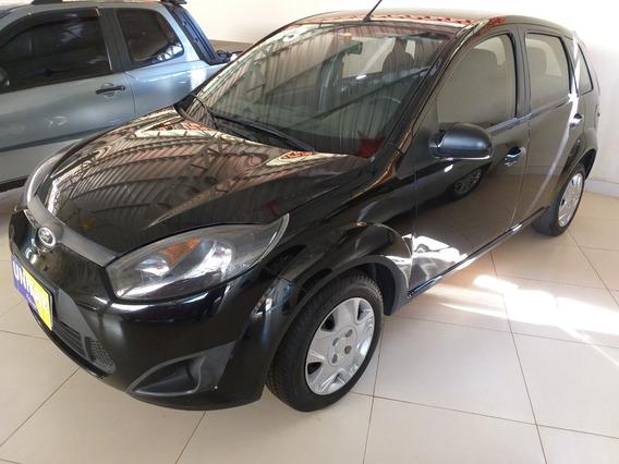 Ford Fiesta 1.0 Flex Compelto