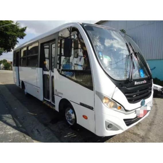 Mascarello - Ano 2012/2013 (ônibus Usados)