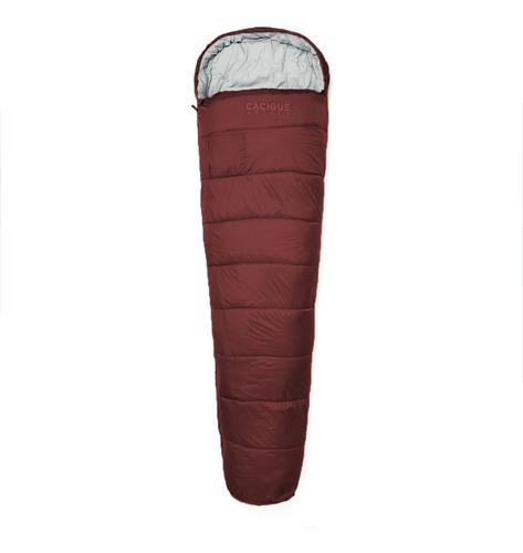 Bolsa De Dormir Cacique Artica 400 Poliester - Extrema -12°c