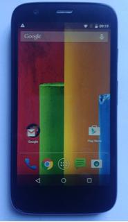 Moto G1 8gb/ Original / Android 5.1 /bom Estado