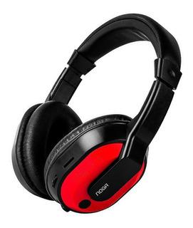 Auriculares Bluetooth Noga Aris Bt410 Manos Libres Oficial