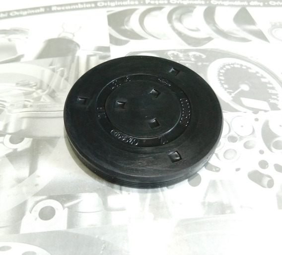 Retén Tapa Selectora Transmisión Pointer Volkswagen Original