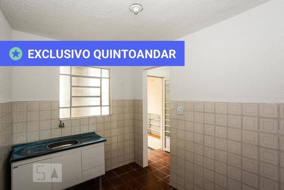 Apartamento Térreo Com 1 Dormitório E 1 Garagem - Id: 892967735 - 267735