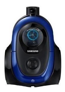 Aspiradora Samsung Sin Bolsa 1800w Vc 18m2120 Albion