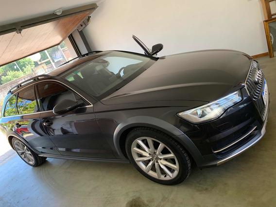 Audi A6 A6 Allroad 3.0