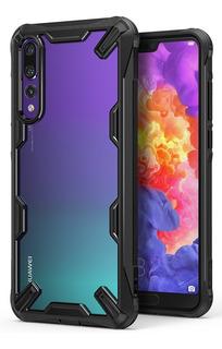 Capa Ringke Fusion X | Huawei P20 Pro | Case Anti Choque