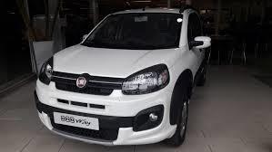 Fiat Uno Way 0km Plan Uber Taxi Cabify Cuotas Sin Interes P-