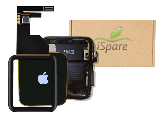 Ispare Touch Screen Apple Watch Serie 1 42mm 38mm