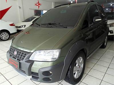 Fiat Idea Adventure 1.8 Mpi 16v
