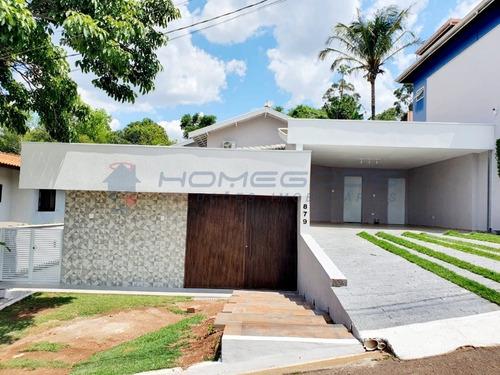 Casa Em Condomínio Louveira - Condomínio Villaggio Capriccio -  - 306m² - R$ 1.498.000,00 - Ca01025 - 68717659