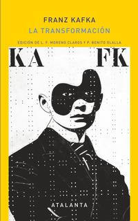 La Transformación, Franz Kafka, Atalanta