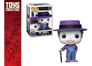 Funko Pop - The Joker 337 Batman