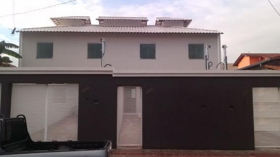 Casa Com 2 Quartos Para Comprar No Santa Mônica Em Belo Horizonte/mg - 1336