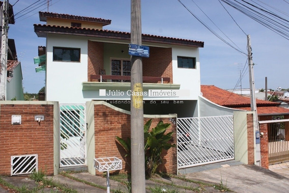 Casa - Jardim Morumbi - Ref: 29614 - V-29614