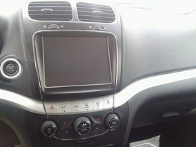 Dodge Journey 3.5 R/t 7 Pasj Piel Aa Dvd R-19 At 2011