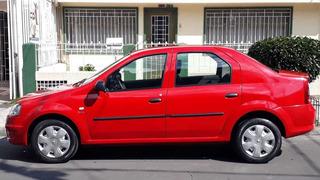 Vendo Vehículo Particular Renault Logan
