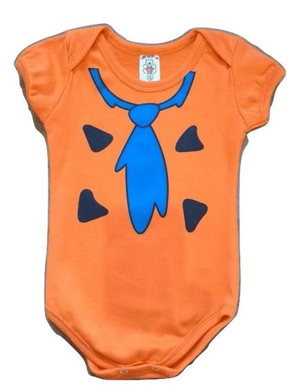 Body De Bebê - Fred Flinstone