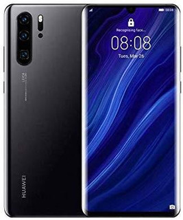 Smartphone Huawei P30 Pro 256gb 6,47 4g Câmera Tripla 40mp+