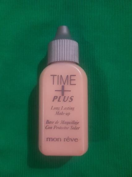 Base Monreve Time Plus Tono 01 Natural