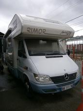 Rv - Motorhome - Autocaravana - Carro Casa - Camper