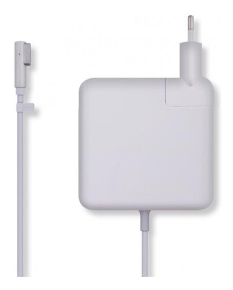 Fonte Carregador Compatível Com Macbook Pro A1286 Mid 2010 18.5v 4.6a 85w Pino L