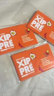 Chip Nextel Pré Pago Novo