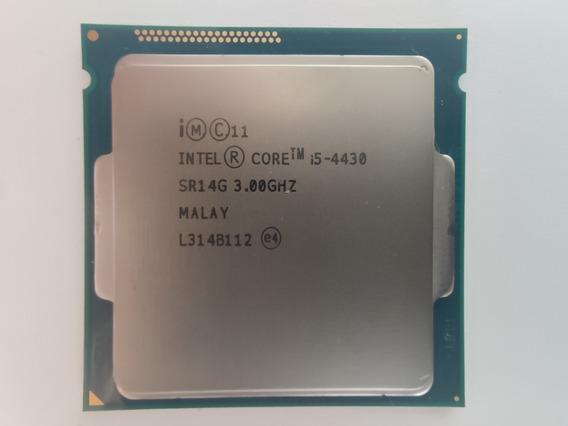 Processador Intel I5 4430 Com Cooler Box