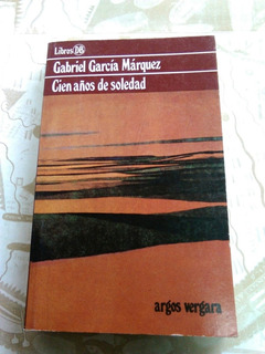 Cien Años De Soledad Gabriel Garcia Marques