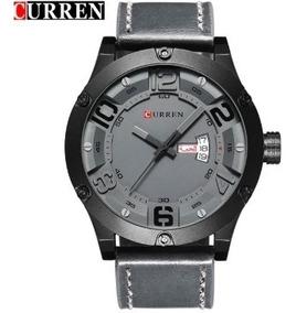 Relógio Masculino Curren Modelo 8251
