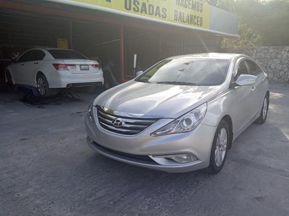 Hyundai Y20 2015 Recien Importado En Bavaro Full