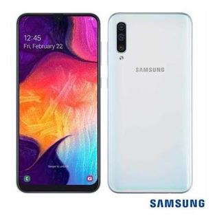 Smartphone Samsung Galaxy A50 64gb Android 9.0usado