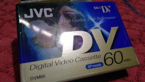 Cassette Mini Dv Digital Jvc