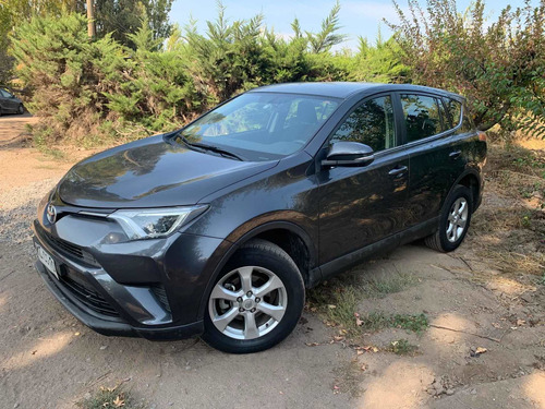 Toyota Rav4 2.0 Mt 4x2 Lujo
