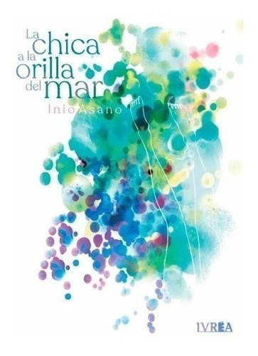 Imagen 1 de 4 de Manga - La Chica A La Orilla Del Mar - 6 Cts