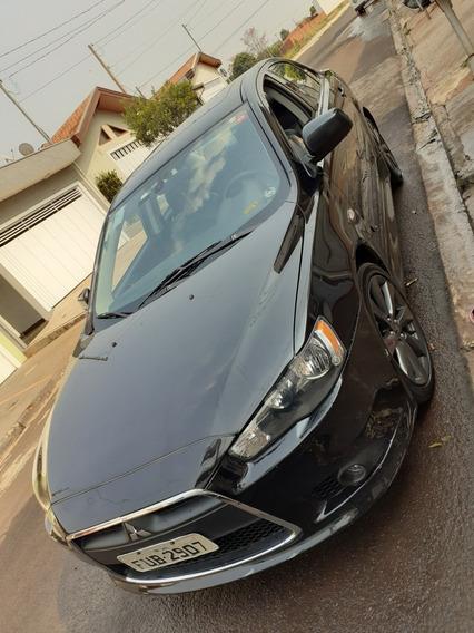 Mitsubishi Lancer 2.0 4p 2013