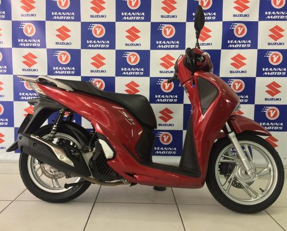 Honda Sh 150 Sh 150