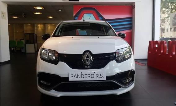 Renault Sandero 2.0 Rs (gl)