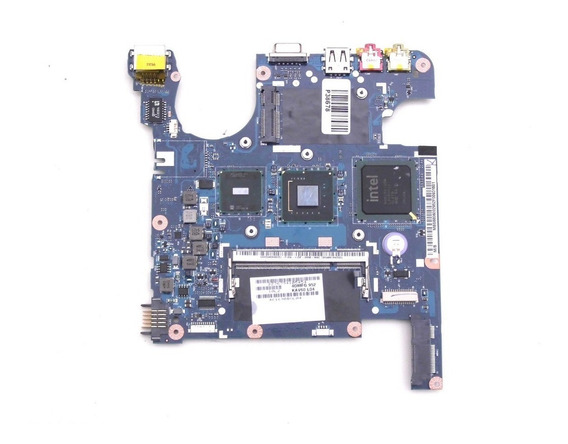 Tarjeta Madre Mini Laptop Acer Kav60/d250 La-5141p (30$)