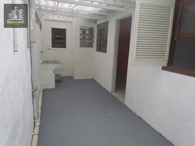 Quarto E Cozinha Na Vila Brasilina | M1803