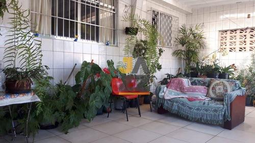 Imagem 1 de 28 de Casa Com 2 Quartos À Venda, 129 M² Por R$ 750.000 - Mauá - São Caetano Do Sul/sp - Ca14572