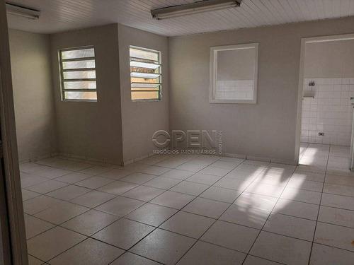 Sobrado Para Alugar, 352 M² Por R$ 7.000,00/mês - Centro - Santo André/sp - So2316